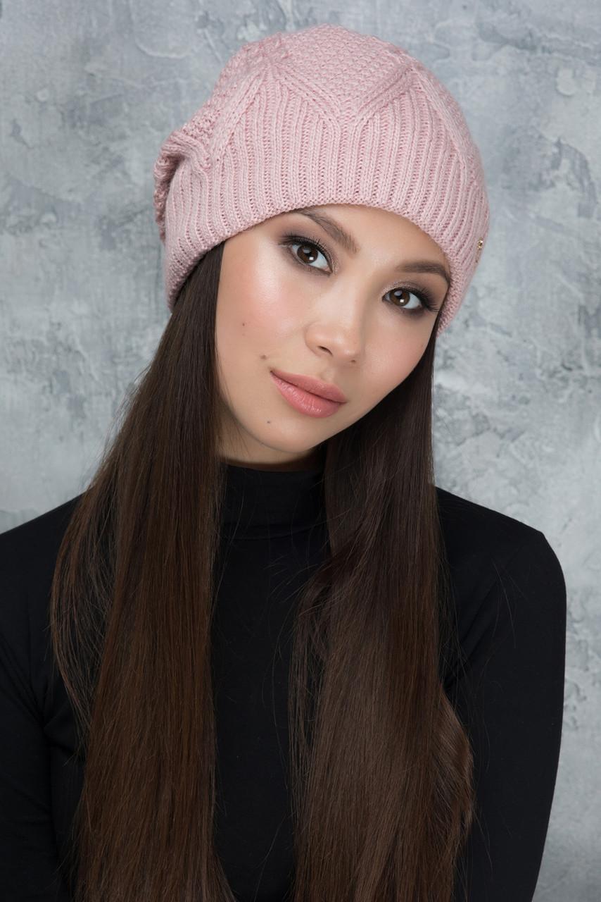 Женская шапка «Нэнси»