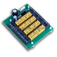 Модуль релейних виходів RM-8