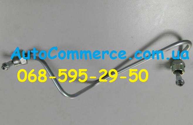 Трубка форсунки №3 Hyundai HD65, HD72 Хюндай Богдан А069 (D4AL 3.3L), фото 2
