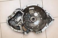 Корпус КПП кожух сцепления 2.1 для Renault Trafic 1980-2000 7700599168, фото 1