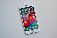 Apple iPhone 6s 64Gb Silver Neverlock Оригинал!, фото 1