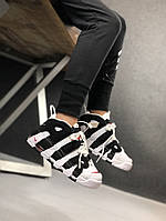 Кроссовки Nike Air More Uptempo Scotie Pipen