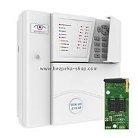 Дунай-16/32+Дунай-G1R ФБ (GSM.GPRS) функциональный блок