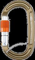 Карабін Climbing Technology Pillar Evo HC SGL (screw gate + spring) Climbing Technology (1053-2C3090L SYB)