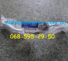 Трубка подачі палива Hyundai HD65, HD72 Хюндай Богдан А069 (D4AL 3.3 L), фото 3