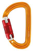 Карабін Petzl SM'D twist lock Petzl (1052-M39A RL)