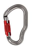 Карабін Petzl Ventrigo Twist Lock Petzl (1052-M40A RLA)