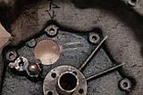 Корпус КПП / кожух сцепления Renault Trafic 2.1D 7700598525, фото 4