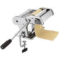 🔝 Лапшерезка 150 мм. - машинка для изготовления макарон, , Машинки для приготування ролів і пасти, долмеры