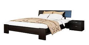 Кровать Титан 120х190 Бук Щит 106 (Эстелла-ТМ), фото 2