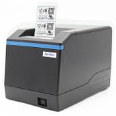 Принтер чеков и этикеток Xprinter XP-320B