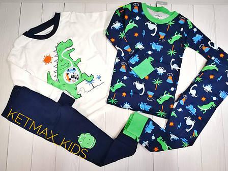 Пижамы Carter's для мальчика поштучно, фото 2
