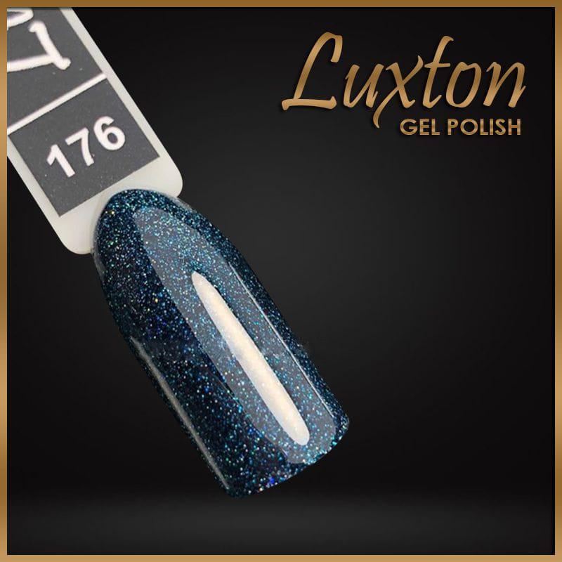Гель-лак Luxton 176, 10 ml