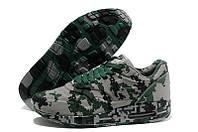 Мужские кроссовки Nike Air Max 87 VT Tweed Камуфляж