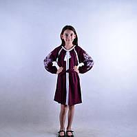 """Вишита сукня для дівчинки """"Яна"""", фото 1"""