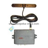 Охранный GSM терминал АТ-400
