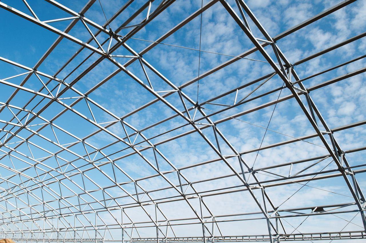 Лицензия на монтаж металлических конструкций