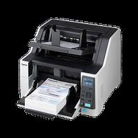 Потоковые документ-сканеры Panasonic формата А3, А4