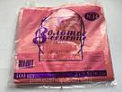 Пакет полиэтиленовый майка № 35 ''Золотое сечение'' (21/5,5*36 см) 100 шт/упаковка, фото 3