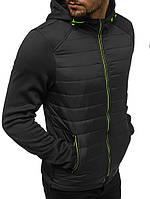 Куртка J.Style черный