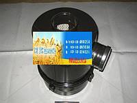 Фільтр повітряний КАМАЗ, УРАЛ, КРАЗ ф125мм (пр-во р. Лівни)740.1109510-03