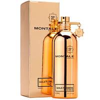 Парфюмированная вода Montale Gold Flowers для мужчин и женщин