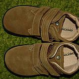 Geox ботинки кожа, фото 2
