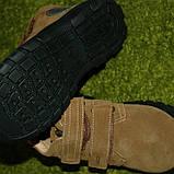 Geox ботинки кожа, фото 3