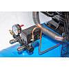 Компрессор AL-FA ALC300-3 : 5.2 кВт - 300 л. | Чугунный блок (3-x поршневый масляный), фото 2
