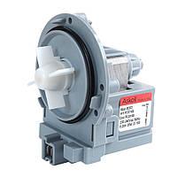 Насос сливной универсальный Askoll M253 25W для стиральных машин Whirlpool, фото 1