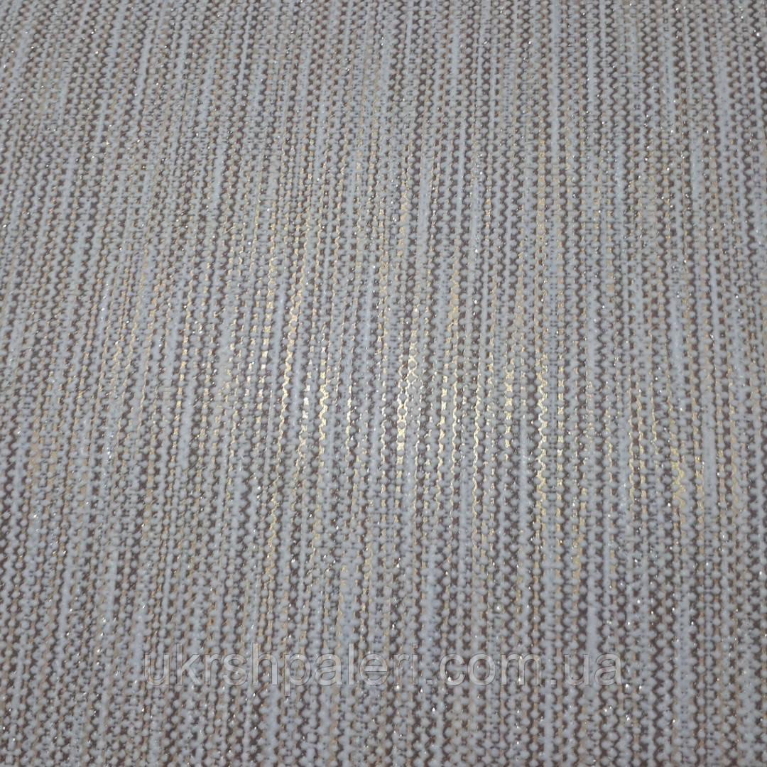 Обои Сантолина 2 3618-02 виниловые на флизелиновой основе ширина 1.06,в рулоне 5 полос по 3 метра.