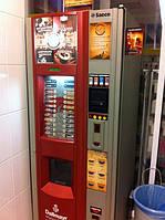 Кофейный автомат Saeco Qvarzo 700, город Мелитополь ТЦ Палладиум