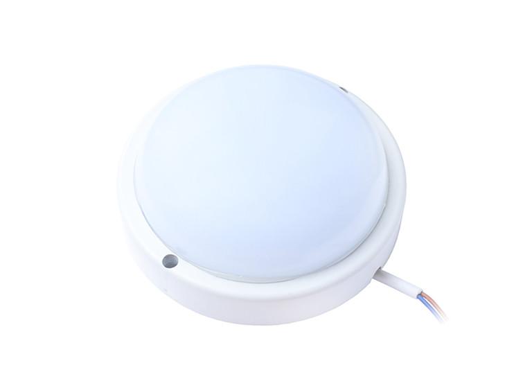 Светодиодный светильник ЖКХ 8Вт (round) IP65