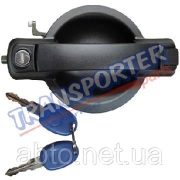 Ручка двери правая Fiat Doblo 01>