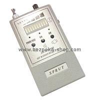 Детектор радиочастоты SPRUT