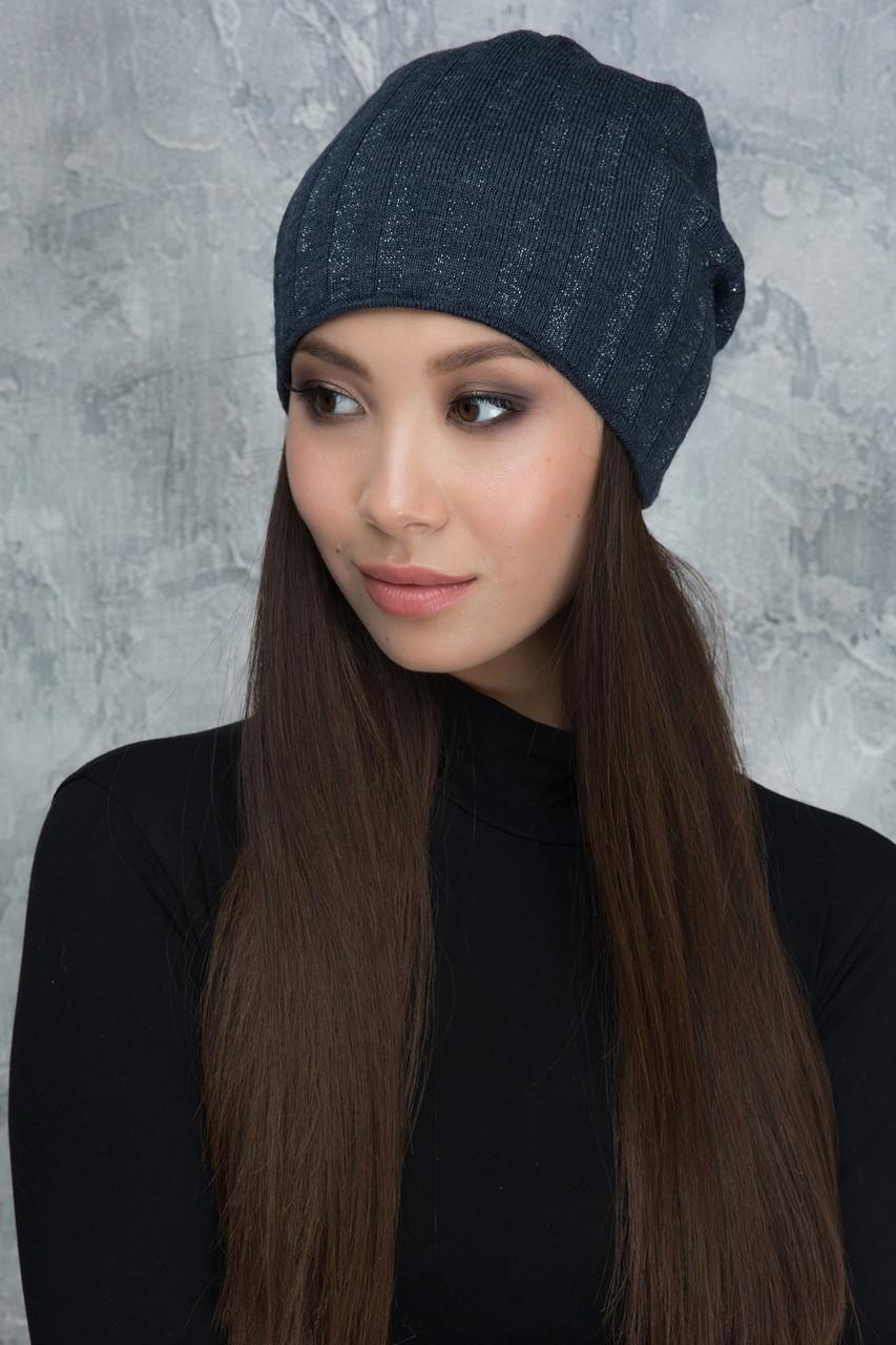 Женская шапка «Дэнс»