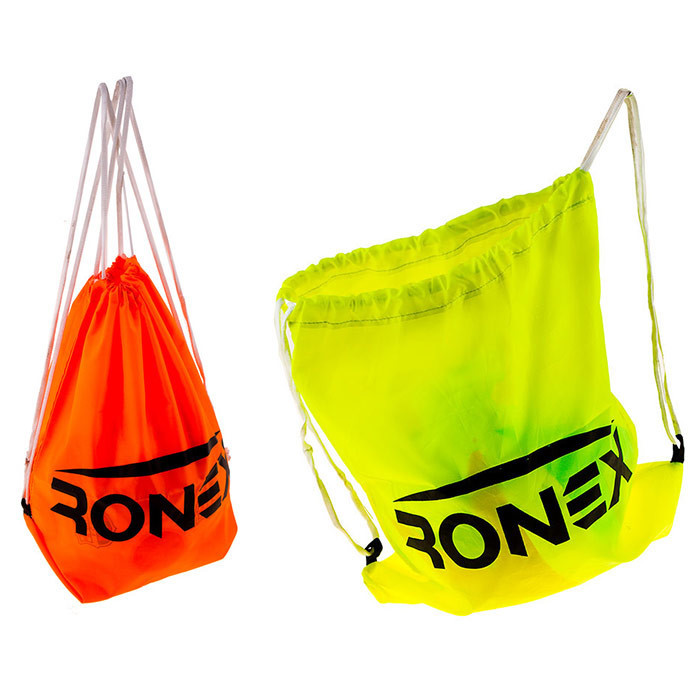 Сумка-рюкзак Ronex оранжевый