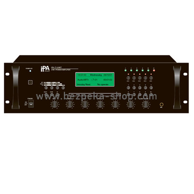 Микширующий усилитель IPA-Z350WT