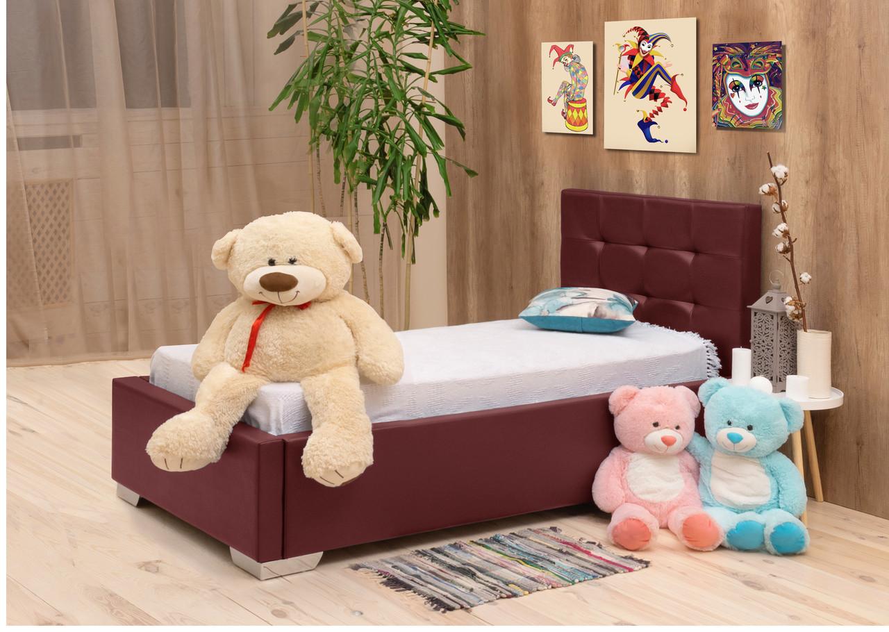 Детская кровать Corners Арлекино