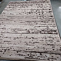 Ковер Daffi коричневый узор 2х3 м., фото 1