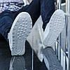 """Кроссовки Reebok Classic Leather """"Белые"""", фото 3"""