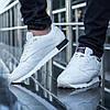 """Кроссовки Reebok Classic Leather """"Белые"""", фото 4"""
