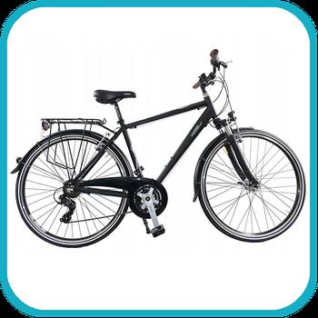 Міські чоловічі велосипеди