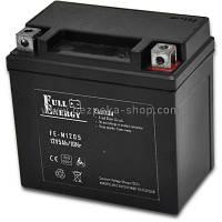 Акумулятор для мопедів FE-M1205