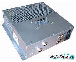 БУС-3-02-100MW-LD блок керування світлодіодними світильниками, кількість драйверів - 2, потужність 100W.