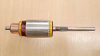 Якорь стартера 7231-0493 (Bosch, DAF, MERCEDES, KASSBOHRER) 24В, фото 1