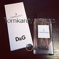 Dolce & Gabbana L'imperatrice 3 100 ml.