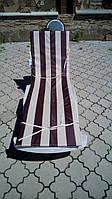 Матрасы для лежаков пляжных в ассортименте Бриз 180505, фото 1