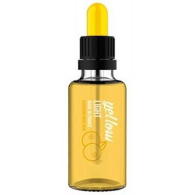 Жидкость для электронных сигарет Jwell D'LIGHT YELLOW LIGHT 30 ml 3 mg (DLYEL3003)