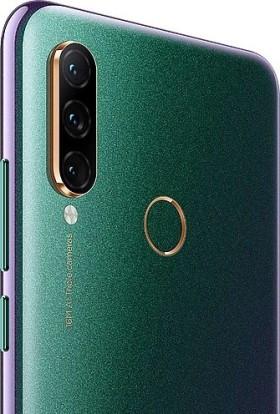 Смартфон Lenovo Z6 lite зеленый .